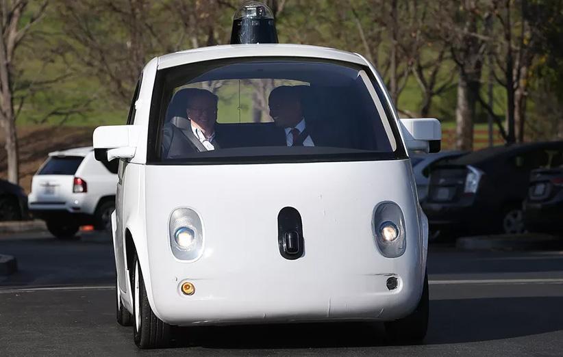 راه حل محققان دانشگاه MIT برای حل مشکل خودروهای خودران در مسیرهای برفی