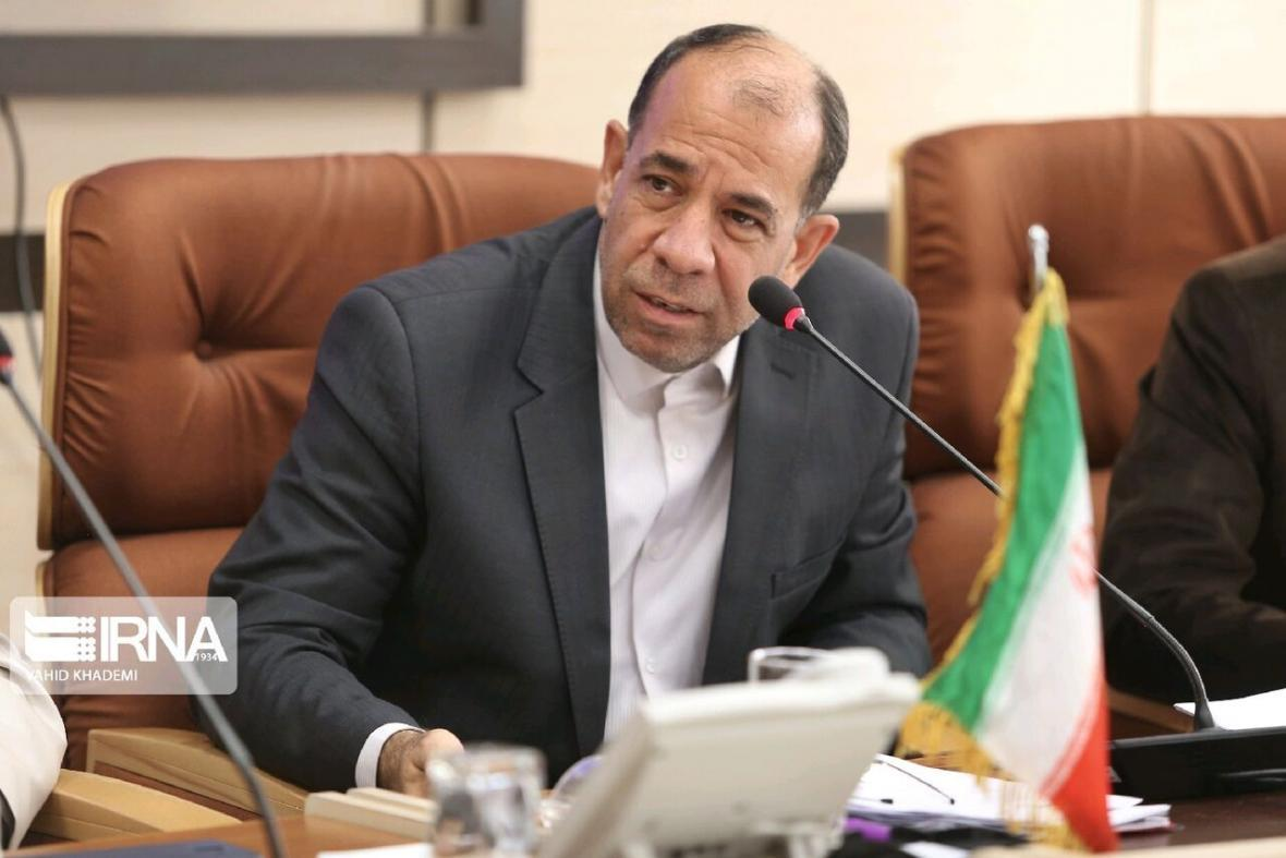 خبرنگاران استاندار خراسان شمالی: مدیران را به خاطر سفارش افراد حفظ نمی کنم