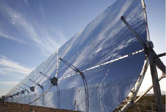فراوری برق از بخار در کشور محقق شد، موفقیت محققان در توسعه فناوری نیروگاه های خورشیدی حرارتی