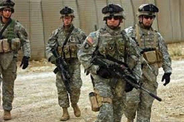 زخمی شدن 11 نفر در حمله راکتی به پایگاه التاجی در شمال بغداد