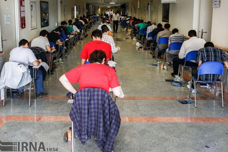 خبرنگاران پذیرش 193 دانش آموز شیروانی در مرحله اول المپیادهای علمی