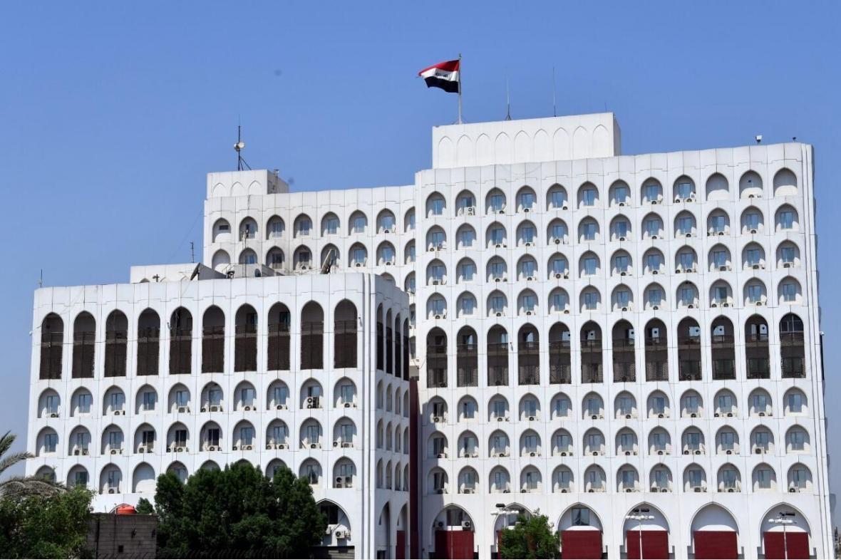 خبرنگاران سفیر آمریکا در پی احضار به وزارت امور خارجه عراق نرفت