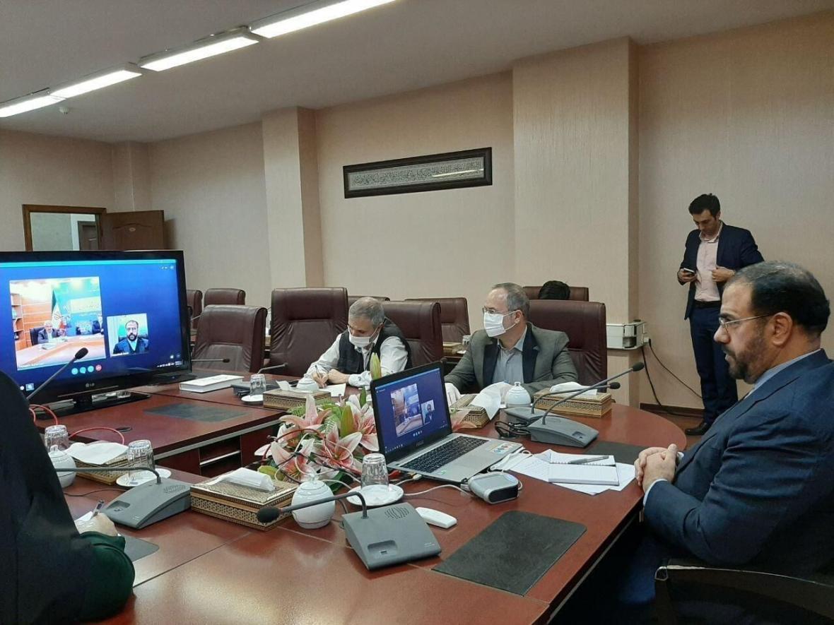 خبرنگاران امیری: دولت برای مقابله با ویروس کرونا با تمام توان در کنار مردم است