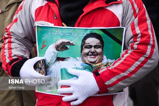 پارالمپیک ایران در سال 98، بی رحمان!