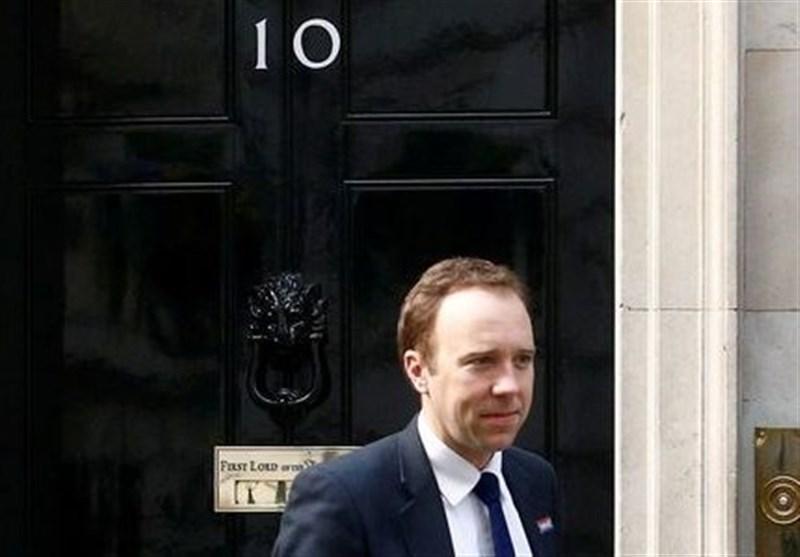 وزیر بهداشت انگلیس: اوج شیوع ویروس کرونا طی هفته های آینده خواهد بود