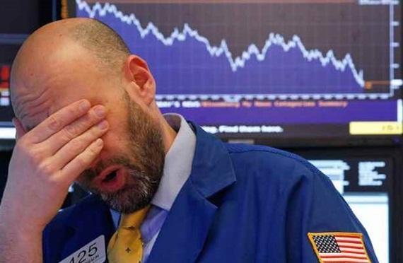 سقوط 40 درصدی اقتصاد آمریکا در 3 ماهه دوم سال جاری