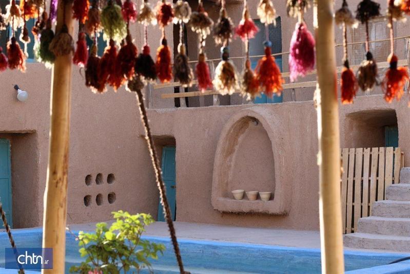 اقامتگاه های بوم گردی استان فارس برای دوران پساکرونا آماده شوند