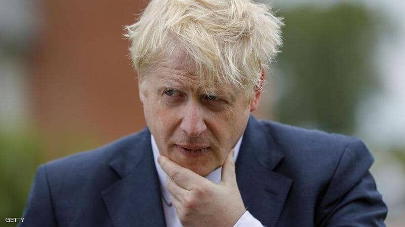 نخست وزیر انگلیس: پزشکان آماده اعلام خبر مرگ من شده بودند