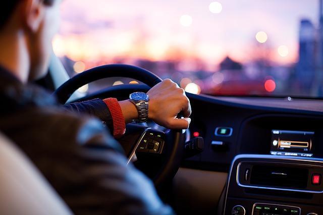 اخذ گواهینامه رانندگی در انتاریو