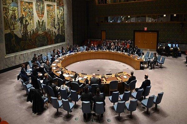 شورای امنیت قطعنامه ارسال کمک به شمال سوریه را تمدید کرد
