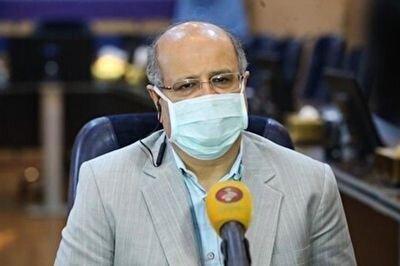 محدودیت های کرونایی تهران تمدید شد ، بستری شدن 534 بیمار جدید طی 24 ساعت ، لغو طرح ترافیک چه تاثیری در آمار کرونا داشته است؟