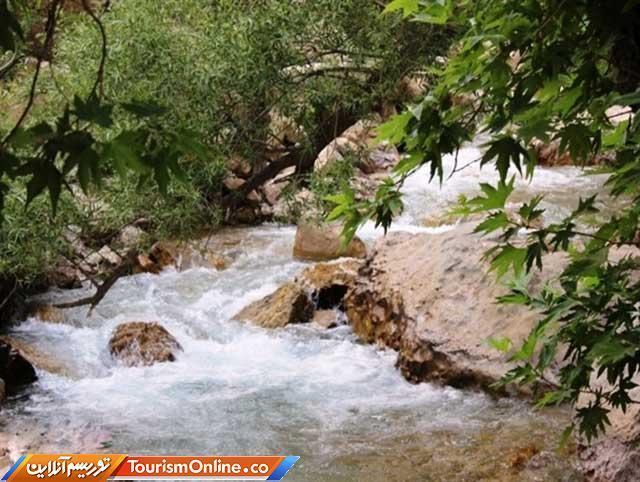 جاذبه های گردشگری شهرستان بویراحمد