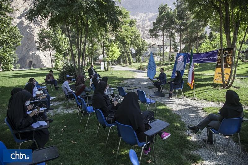 55 پروژه گردشگری کرمانشاه در هفته دولت افتتاح می گردد