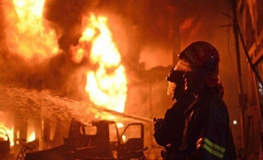 گزارش آتش سوزی مرکز درمانی سینامهر تهران در دولت آنالیز می گردد