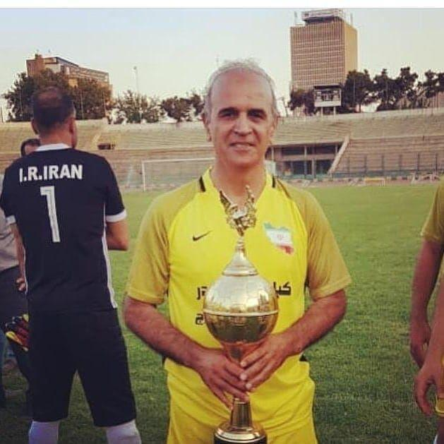 خبرنگاران پیشکسوت فوتبال خوزستان درگذشت