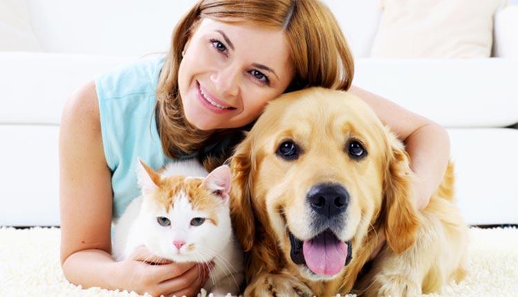 راهنمای انتخاب حیوان خانگی