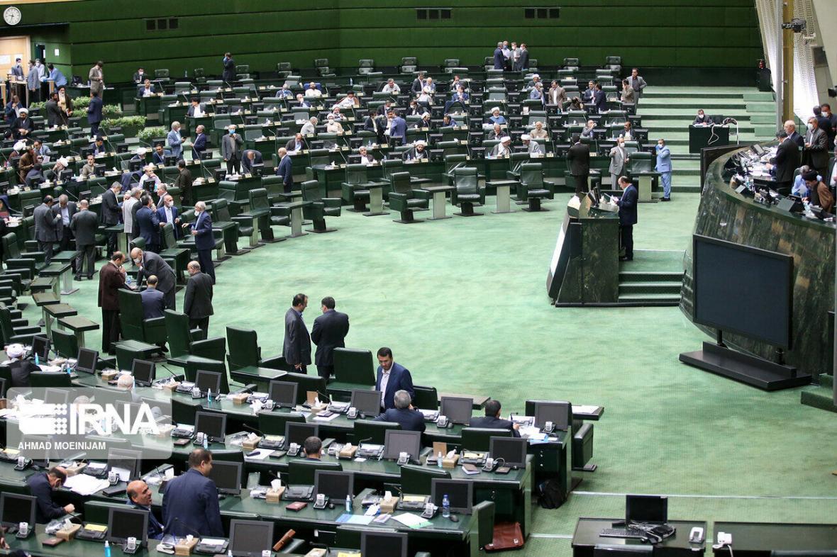 آنالیز مسائل اتاق های بازرگانی استان ها در مجلس