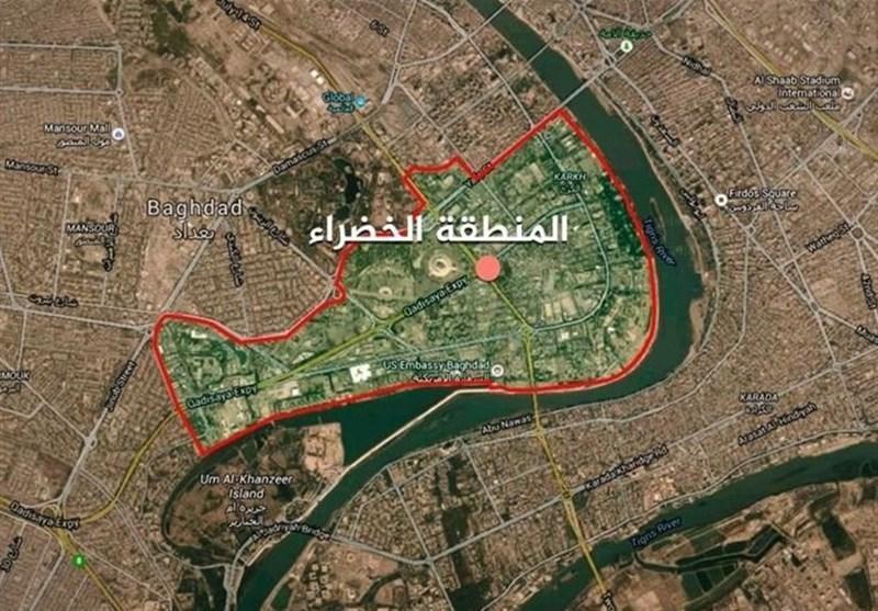 ارتش عراق: به سرنخ های مهمی درباره حمله به منطقه الخضراء دست یافتیم